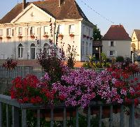 photo mairie commune Aspach-le-Bas